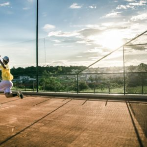 A Fundamental Guide To Improving Your Tennis Game