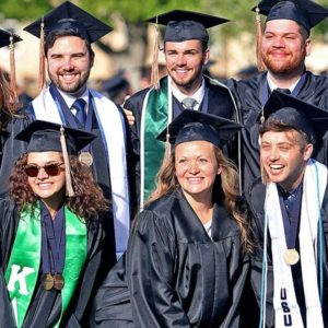 Why Some Colleges Have High Graduation Rates
